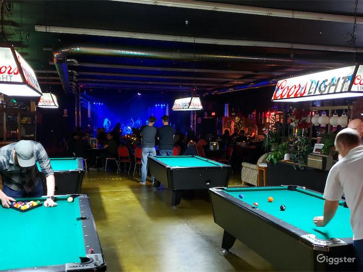 Portland's most popular spacious pub / music venue Photo 3