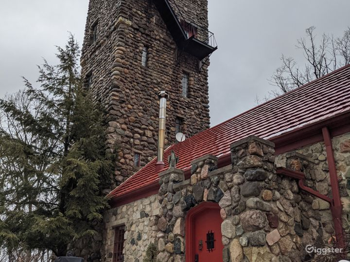 Stone Castle Exterior Only Photo 5