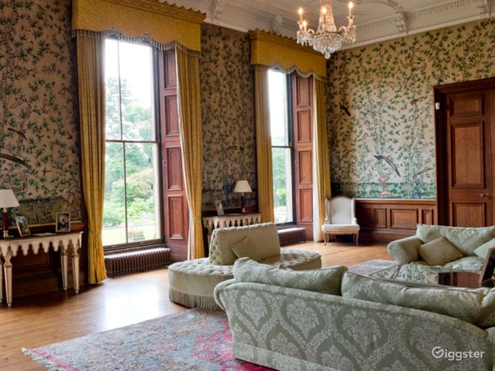 Fascinating Drawing Room in Stafford Photo 2