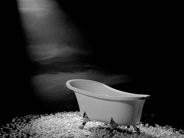Clawfoot Bathtub Set 🛁 Photo 2
