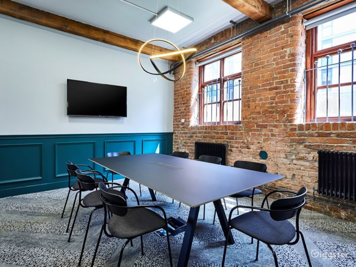 Jactin House   Conference Room in Manchester Photo 2