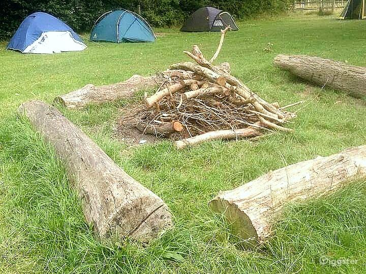 Breathtaking Camping Site in East Grinstead Photo 2