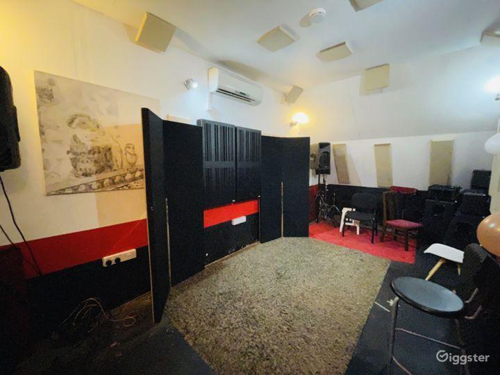 Recording and Rehearsal studio in London, UK Photo 2