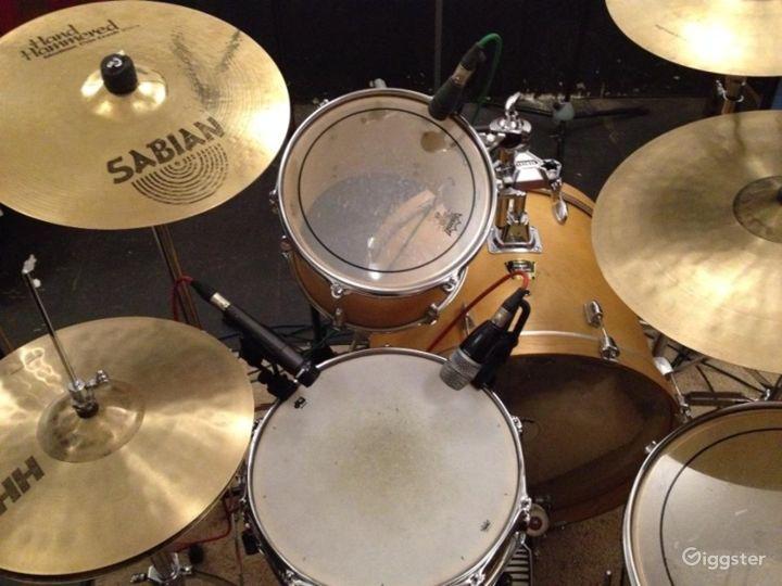 Recording and Rehearsal studio in London, UK Photo 3