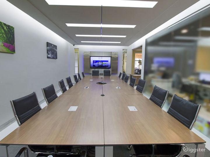 34th Street Confrence Room Photo 2