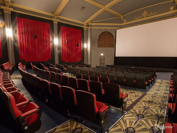 The Memorial Theater Photo 4