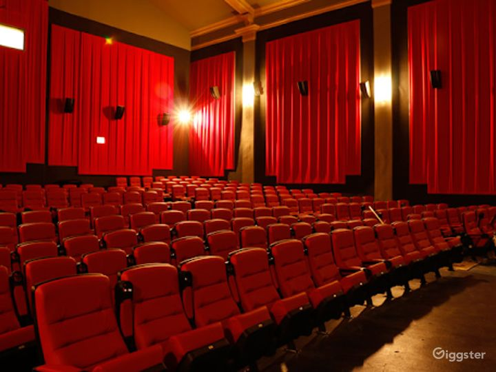 The Memorial Theater Photo 5