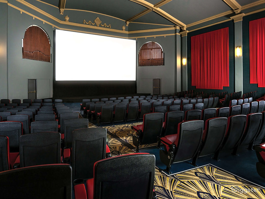 The Memorial Theater Photo 1