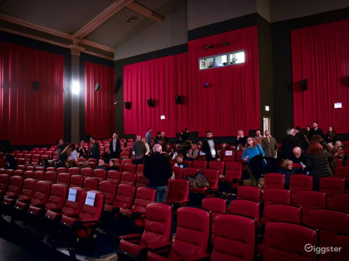 The Memorial Theater Photo 3