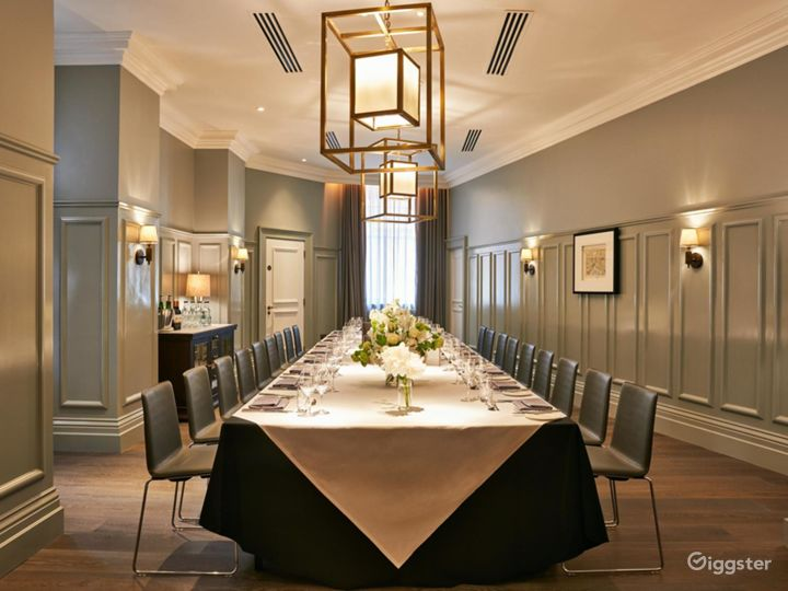 Classic Woolf Room in Bloomsbury, London Photo 3