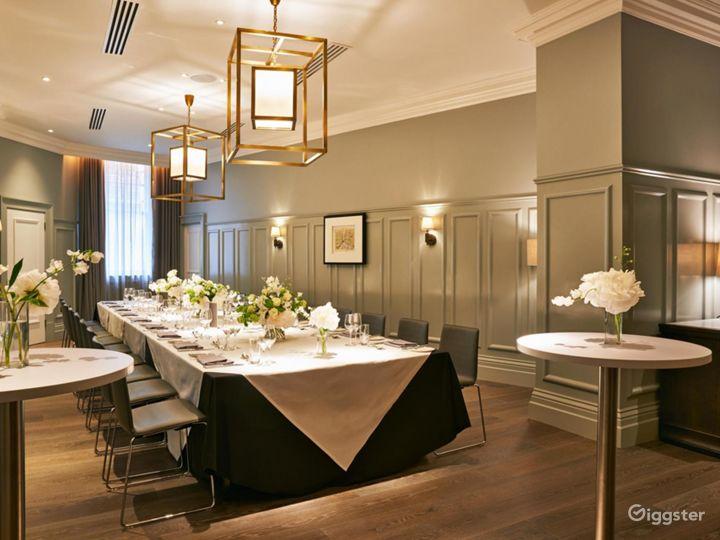 Classic Woolf Room in Bloomsbury, London Photo 2