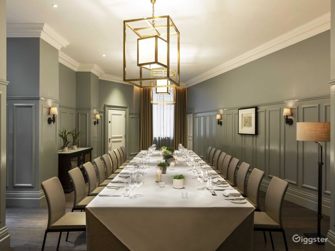 Classic Woolf Room in Bloomsbury, London Photo 1