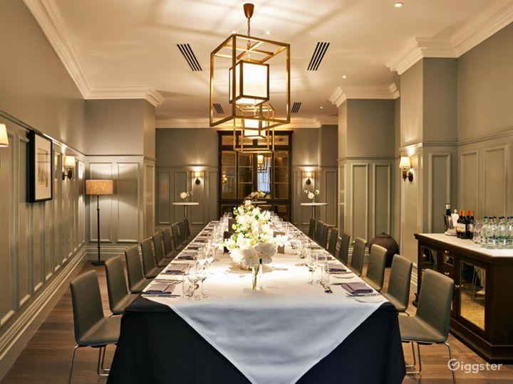 Classic Woolf Room in Bloomsbury, London Photo 4