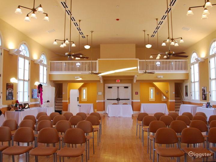 Stylish Wedding Reception At The Sanctuary Photo 2