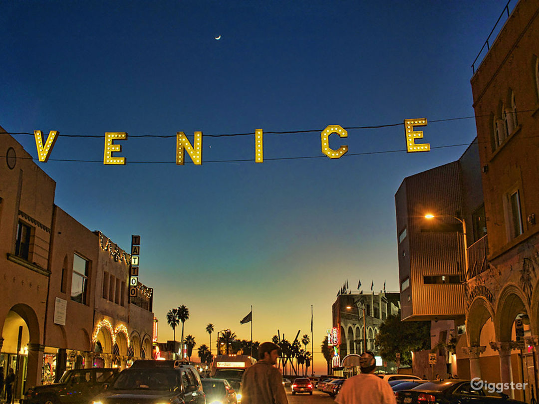 Venice Sign Retail & Gallery Photo 1