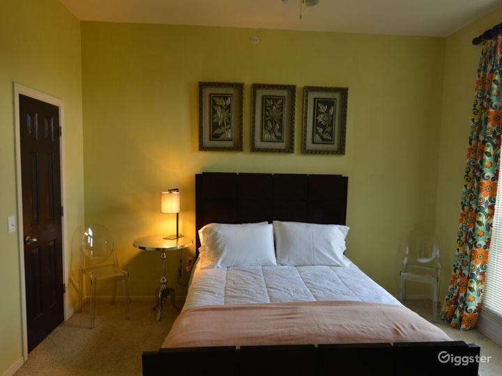 Resort Atmosphere Condominium in Baton Rouge Photo 2