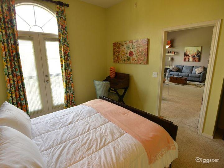 Resort Atmosphere Condominium in Baton Rouge Photo 4