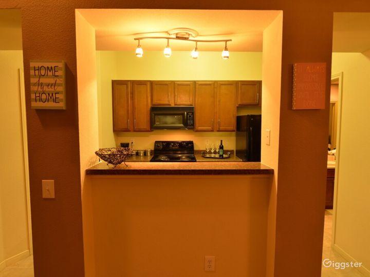 Resort Atmosphere Condominium in Baton Rouge Photo 5