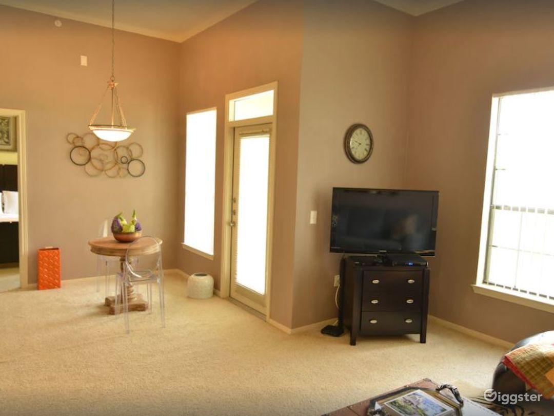 Resort Atmosphere Condominium in Baton Rouge Photo 1