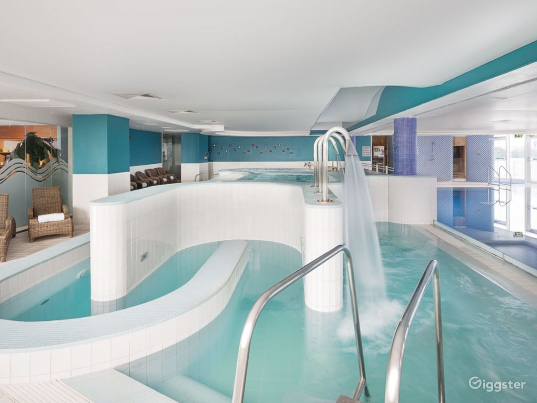 Relaxing Hotel Spa in Cardiff Photo 1