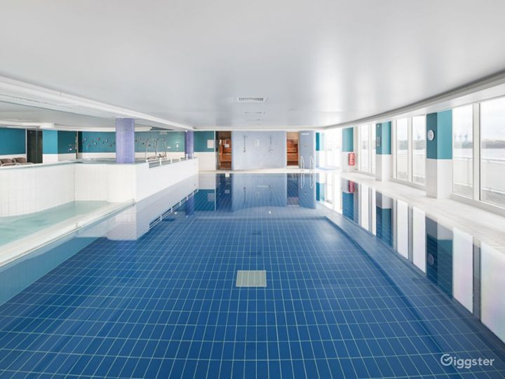 Relaxing Hotel Spa in Cardiff Photo 3