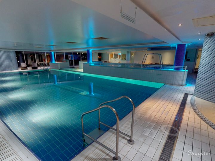 Relaxing Hotel Spa in Cardiff Photo 5