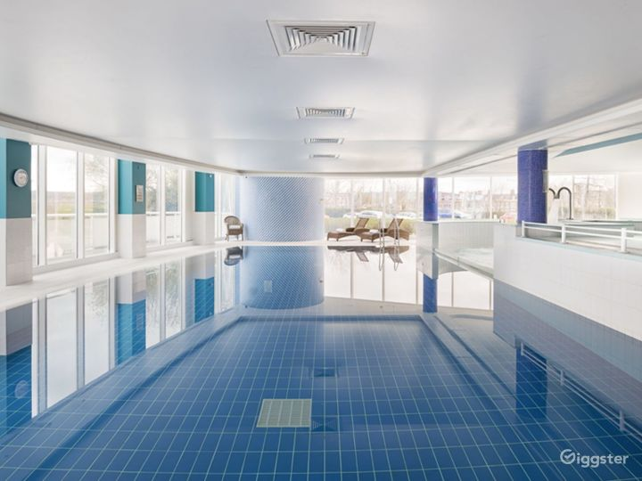 Relaxing Hotel Spa in Cardiff Photo 4