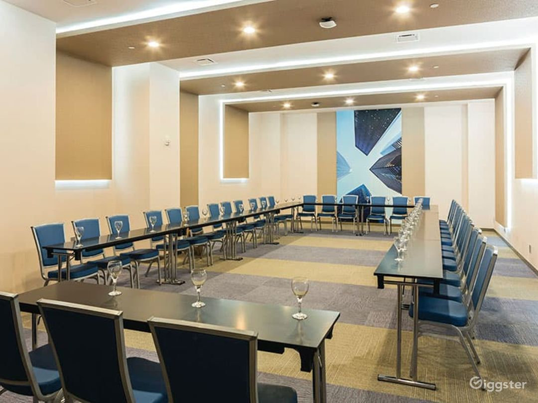 Meeting spaces in the heart of the City Photo 1
