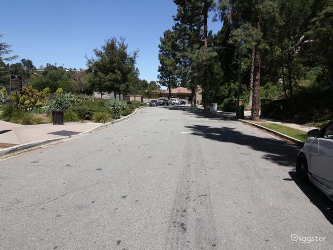 Modern Beverly Hills Home 3501 Photo 4
