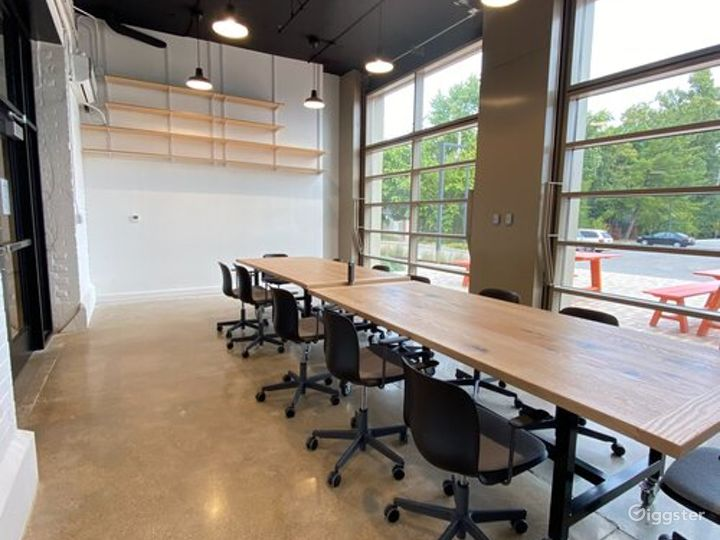 The Workshop (Meeting Space) Photo 2