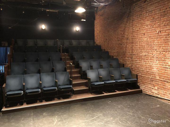Underground Theater