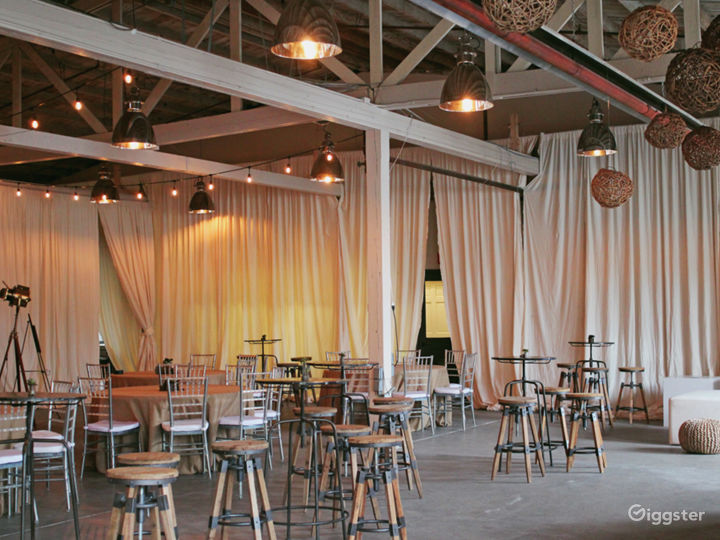 Tin Can Alley Tacoma - Event Space & Prop House Photo 4