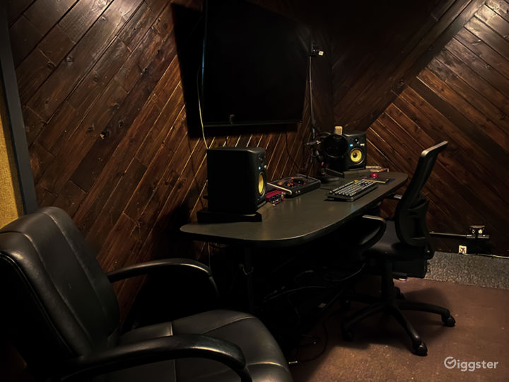 Recording studio with private entrance  Photo 3