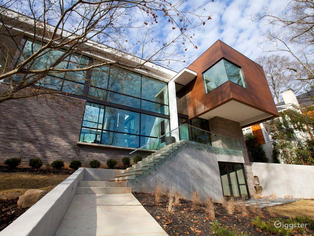 Bold Example of Modern Urbanism  Photo 1