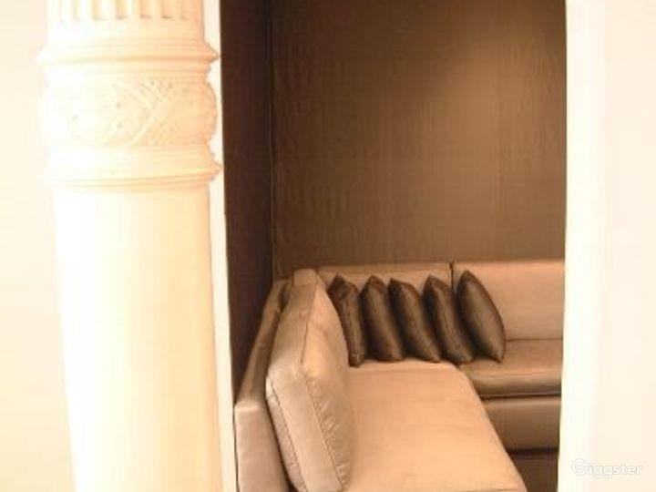Classic soho loft: Location 1201 Photo 2