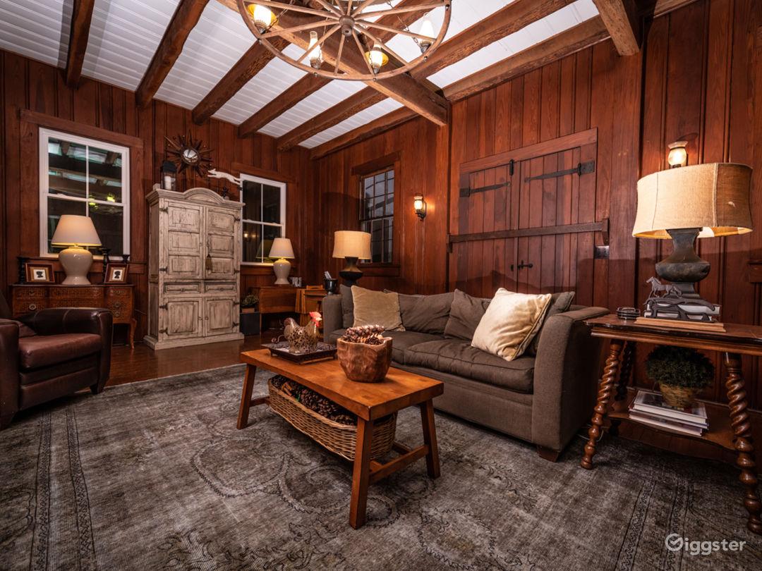40 Acre Farm - Rustic Farmhouse - Homestead Photo 5