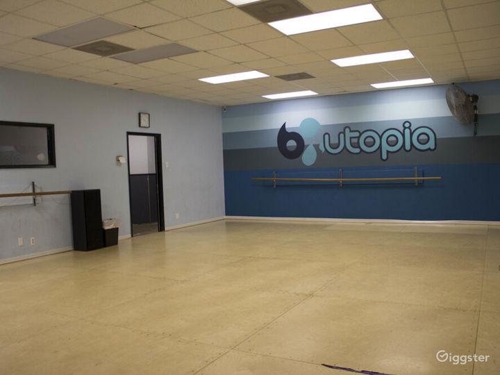 Vivid  Dance Room in Torrance