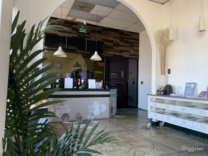 Vivid  Dance Room in Torrance Photo 3