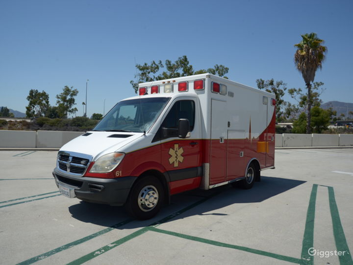 ambulancefilmrentals.com