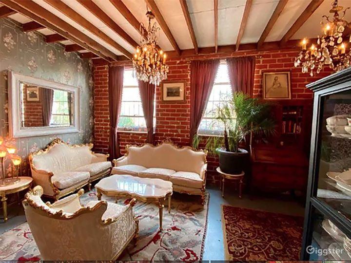 7,200 sq.ft. versatile Victorian/modern DTLA space Photo 3