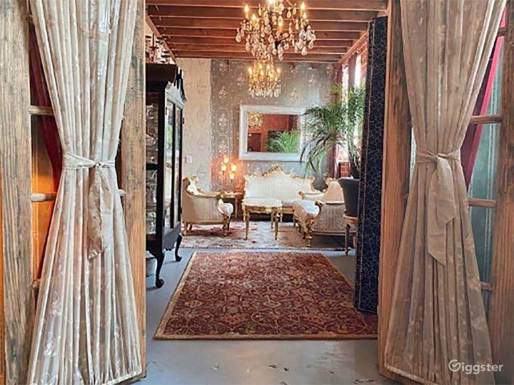 7,200 sq.ft. versatile Victorian/modern DTLA space Photo 4