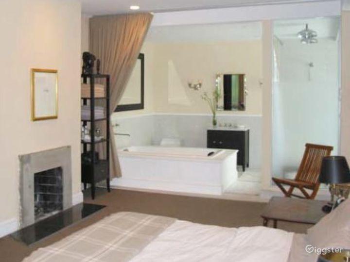 Contemporary NY apartment: Location 3147 Photo 5
