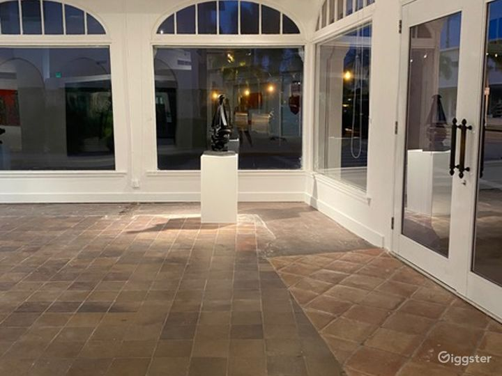 Contemporary Art Gallery in the Heart of Palm Beach Photo 5