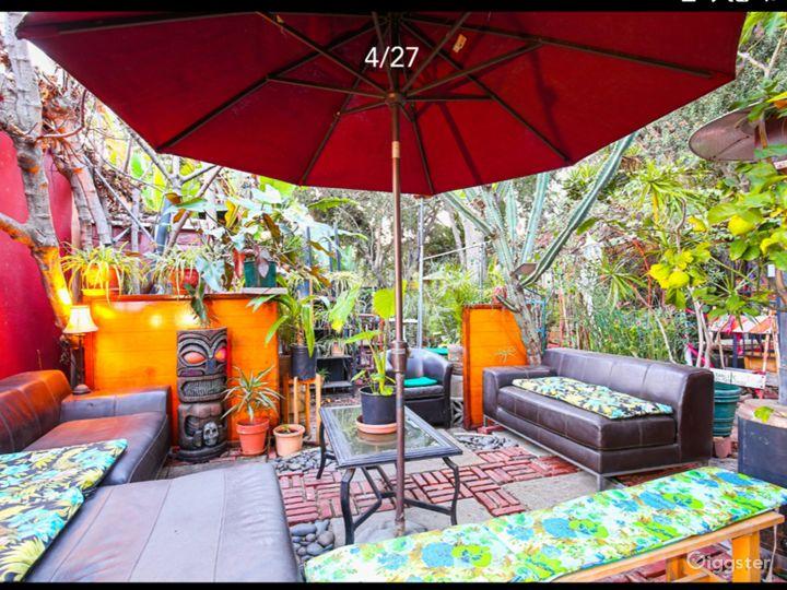 Lush Garden Oasis in the Heart of Los Feliz  Photo 4