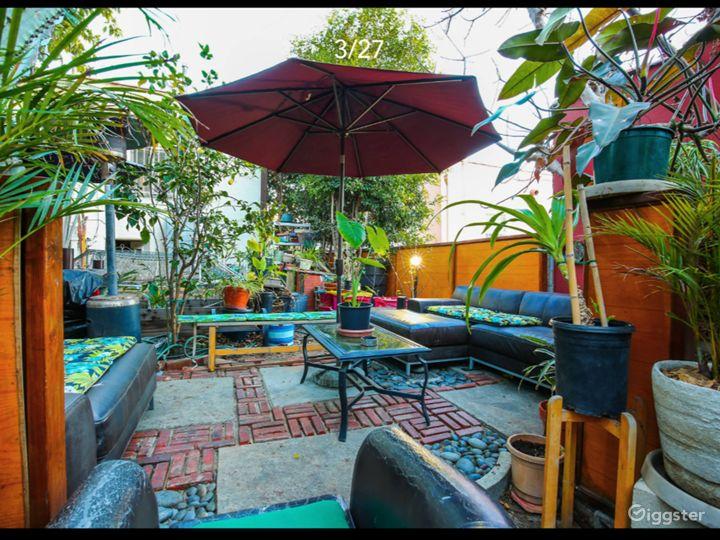 Lush Garden Oasis in the Heart of Los Feliz  Photo 5