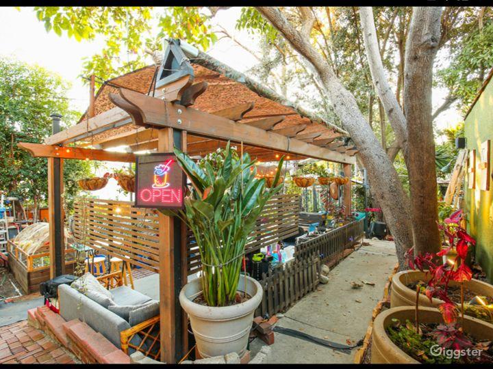 Lush Garden Oasis in the Heart of Los Feliz  Photo 3