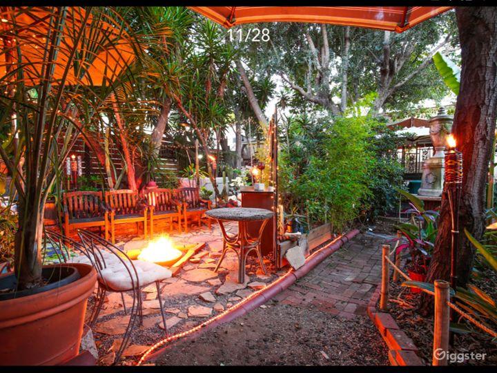 Lush Garden Oasis in the Heart of Los Feliz  Photo 2
