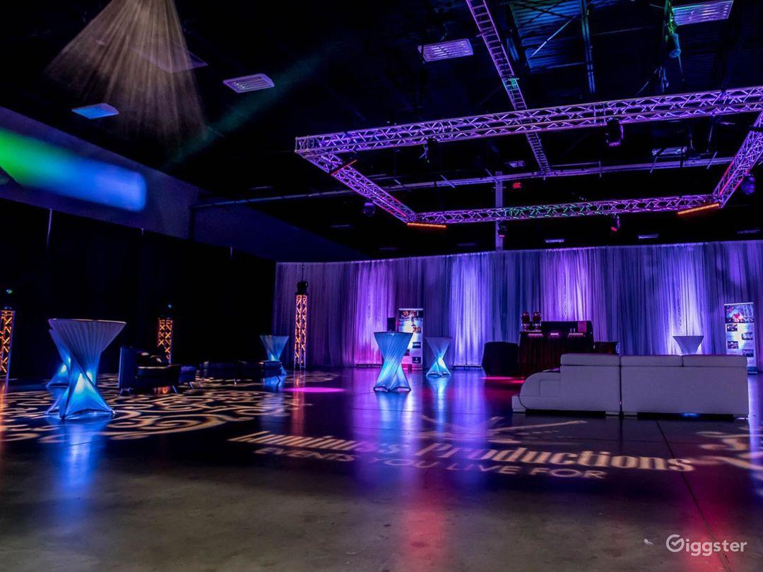 Versatile Exhibition Hall B  Photo 1