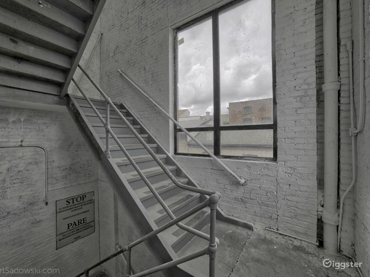 Spacious industrial space  Photo 4