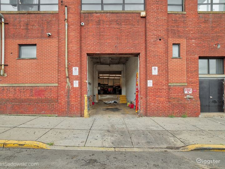 Spacious industrial space  Photo 5